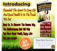 Thumbnail mediterranean diet meltdown Ebook