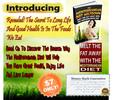 Thumbnail mediterranean diet meltdown Ebook