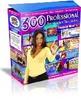 Thumbnail 300 Professional Biz Header Templates