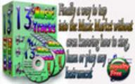 Thumbnail 13 royalty free Music Tracks