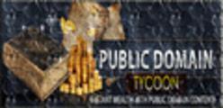 Thumbnail Public Domain Tycoon