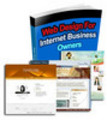 Thumbnail Web Design for Business Owners