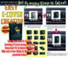 Thumbnail Easy 3D E-Cover Creator