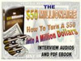 Thumbnail The $50 Dollar Millionaire