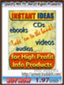 Thumbnail INSTANT IDEAS