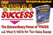 Thumbnail Golden Key Of Success