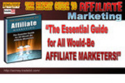 Thumbnail The Expert Guide to Affiliate Marketing