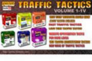 Thumbnail 750 traffic tactics-vol 1-6