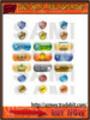 Thumbnail delicious button graphics_plr