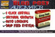 Thumbnail Blog Post Automator