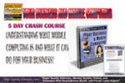 Thumbnail Your Business & Mobile Computing Crash Course