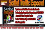 Thumbnail SCRIBD TRAFFIC EXPOSE