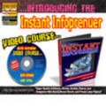 Thumbnail INSTANT INFOPRENUER -Video Course