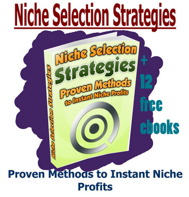 Pay for Niches Strategies-Proven Profits-