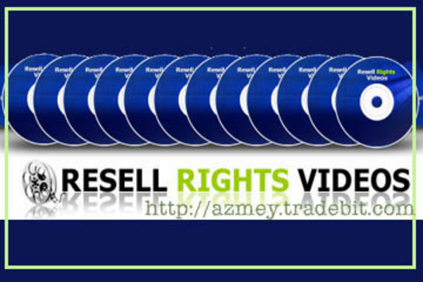Pay for ResellRights Videos Tutorial