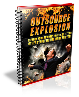 Pay for OUTSOURCE EXPLOSION