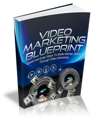 Pay for Video Marketing Blueprint