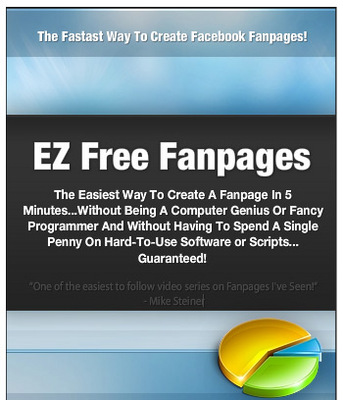 Pay for FaceBook Fanpage Guide