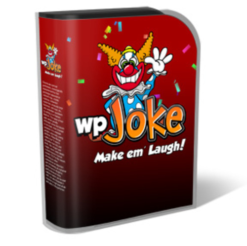 Pay for  The WPJoke Plugin For Wordpress
