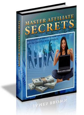 Pay for Master affiliate Secret-MRR