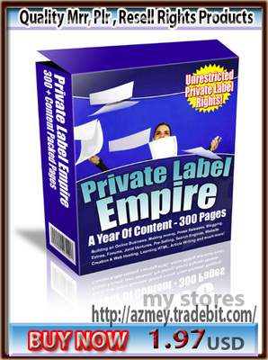 Pay for PLR ARTICLE PACKS