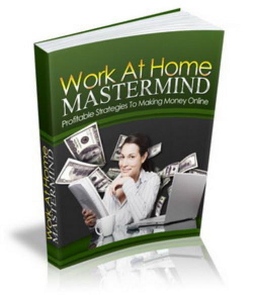 Jobs From Home Vacancies