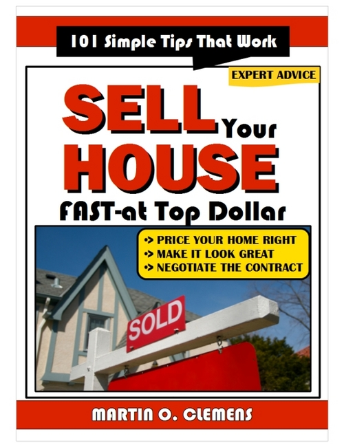Sell Your House Fast At Top Dollar Download Ebooks