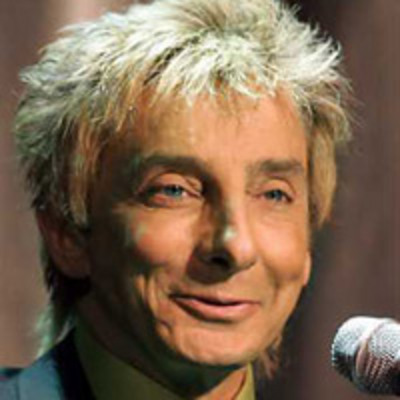 Pay for PROFESSIONAL BACKING TRACKS: Barry Manilow