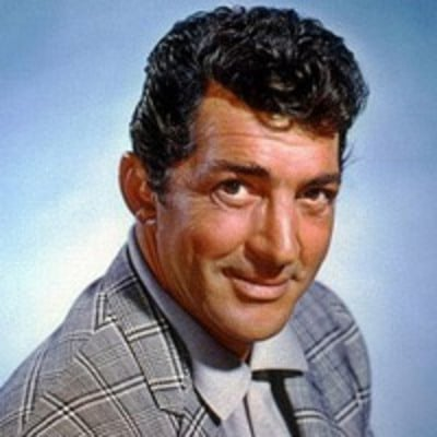 Pay for PROFESSIONAL BACKING TRACKS: Dean Martin