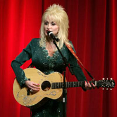 Pay for PROFESSIONAL BACKING TRACKS: Dolly Parton