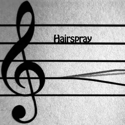 Pay for BACKING TRACKS DOWNLOAD: Hairspray