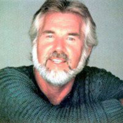 Pay for PROFESSIONAL BACKING TRACKS: Kenny Rogers