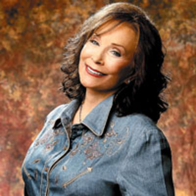 Loretta Lynn Before Im Over You