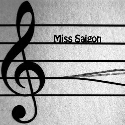 Pay for BACKING TRACKS MP3: Miss Saigon