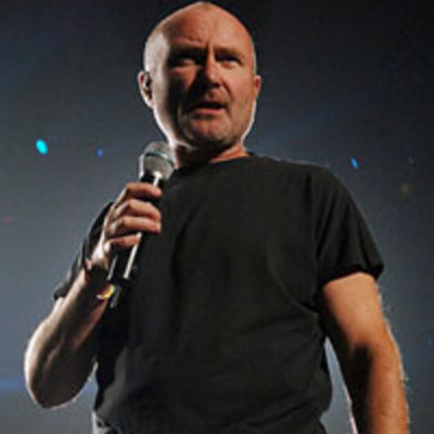 Pay for PROFESSIONAL BACKING TRACKS: Phil Collins