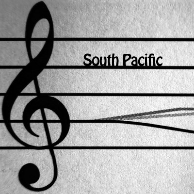 Pay for BACKING TRACKS DOWNLOAD: South Pacific