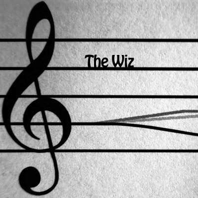 Pay for BACKING TRACKS MUSIK: The Wiz