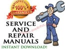 Thumbnail ASV ST50 Rubber Tracked Utility Vehicle* Factory Service / Repair/ Workshop Manual Instant Download!