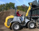 Thumbnail Gehl 280 All Wheel Steer Loader Illustrated Master Parts List Manual Instant Download!