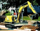Thumbnail Gehl 602 Compact Excavator Illustrated Master Parts List Manual Instant Download! (Form No.918041 Revision C Feb. 2009)