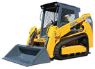 Thumbnail Gehl RT175 RT 175 Compact Track Loader Illustrated Master Parts List Manual Instant Download!(Machine Serial Number 811001 and up)
