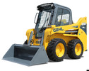 Thumbnail GEHL Model R150 Skid-Steer Loader Illustrated Master Parts List Manual Instant Download!(Form No. 50940204 Revision A Oct. 2014)