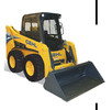 Thumbnail GEHL R220 R220 (EU) R220 X-Series Skid-Steer Loader Illustrated Master Parts List Manual Instant Download!(Form No. 50950171 Revision A 03/14)