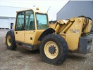 Thumbnail Gehl AL-730 Agri-Loader Telescopic Loader Illustrated Master Parts List Manual Instant Download!