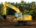 Thumbnail Komatsu PC290LC-8, PC290NLC-8 Excavator * Factory Service / Repair/ Workshop Manual Instant Download! (S/N: K50001 and up)