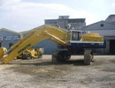 Thumbnail Komatsu PC650-5, PC710-5 Hydraulic Excavator* Factory Service / Repair/ Workshop Manual Instant Download! (S/N: 20001, 10001 and up)
