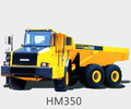 Thumbnail KOMATSU GALEO HM350-1 Operation & Maintenance Manual Instant Download! (PEN00045-01)