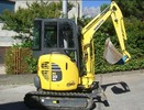Thumbnail Komatsu PC20MR-2 Hydraulic Excavator  Operation & Maintenance Manual Instant Download! (SN F15001 and up)