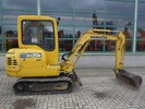 Thumbnail KOMATSU PC20R-8,PC27R-8  Operation & Maintenance Manual Instant Download! (WEAM000101)