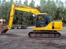 Thumbnail Komatsu PC130-6K, PC150LGP-6K Hydraulic Excavator Operation & Maintenance Manual Instant Download!